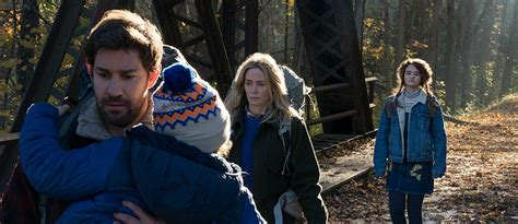 'Quiet Place' Makes a Lot of Noise at Box Office - TheHDRoom